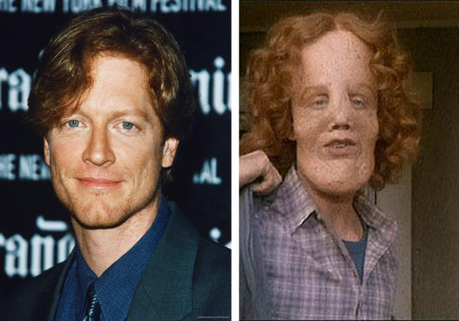 Eric Stoltz Mask Autors: dzelksnis Celebrity Movie Transformations