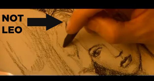 Džeimss Kamerons zīmēja... Autors: rics007 Nedzirdēti fakti par ''Titāniku''.