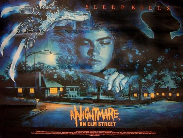 Vārdi quotElm Streetquot... Autors: tifaanija *Interesanti Fakti par Šausmu filmām!
