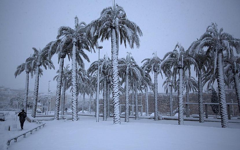 Nu tad tā kad būs sniegs un... Autors: Nameixe Muļķības ziemas mēnešos