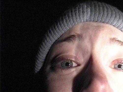 ldquoThe Blair Witch... Autors: Eastpak Mazbudžeta filmas, kuras noplenija milijonus.