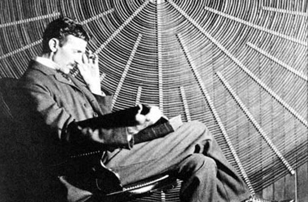 Ja nebūtu bijis Nikola Tesla... Autors: Mūsdienu domātājs Ģēniji, kas šokē pasauli!