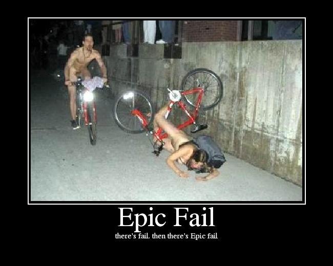 Epic nude photo fail — photo 12