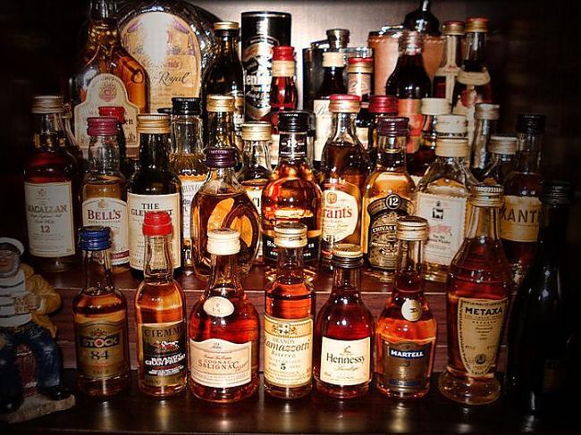 1.martā mainās akcīzes nodokļa likmes alkoholiskajiem dzērieniem