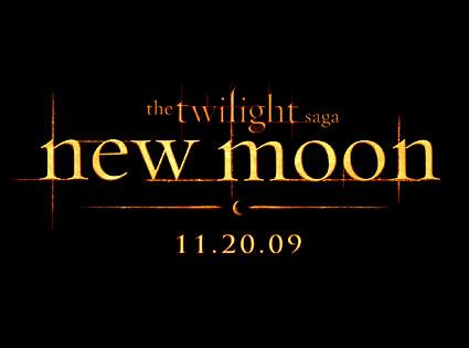 New Moon soundtracks