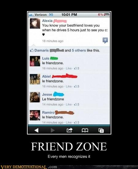 Autors: Damien F***ing friend zone