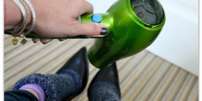 Par mazu un spiež kurpes... Autors: MJ Gudri padomi vieglākai dzīvei!