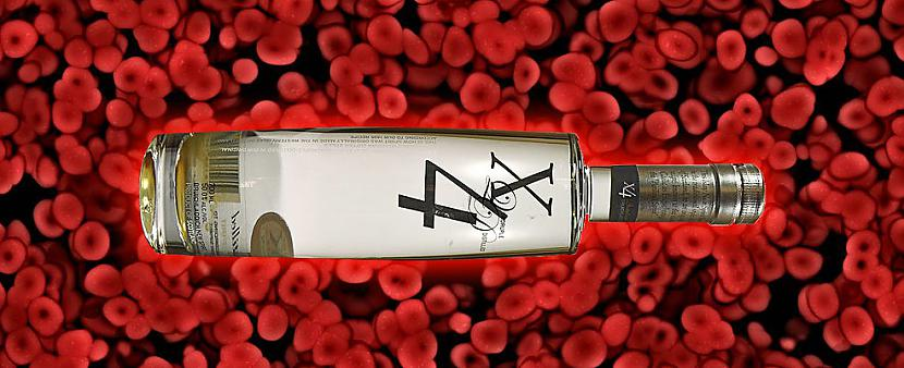 Bruichladdich X4... Autors: Raziels Pasaules ugunīgākie dzērieni
