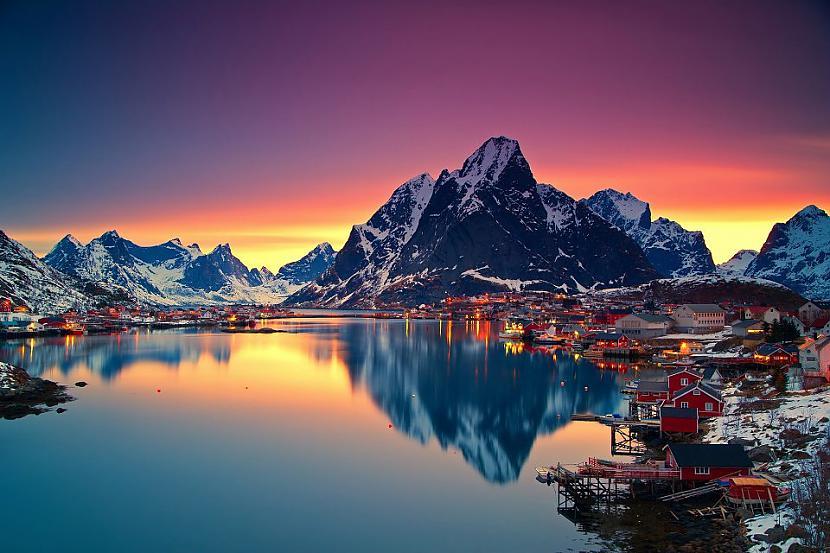 Norvēģija paplašina investīcijas un ražošanu Saldus novadā
