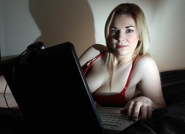 I знакомство по webcam