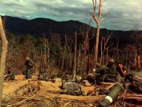 Conflict: Vietnam - Walkthrough - Hill - 933