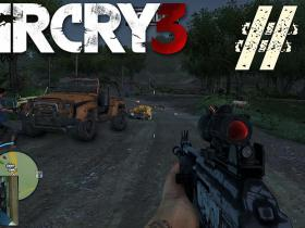 Far Cry 3 Gameplay (PiparsTV) #1 (1080p HD)