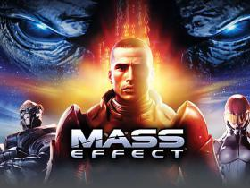 Mass Effect Gameplay PART 24 - Trying New Recording Software