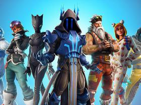 TESTS: Cik daudz zini par Fortnite Battle Royale?
