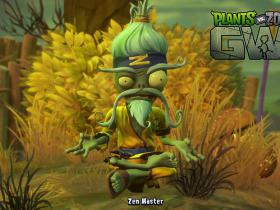 Plants vs Zombies GW2 //Zombie quest 3