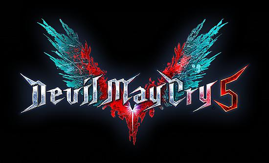 ''Devil May Cry 5'' montāža