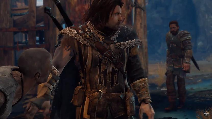 Autors: SmiekluDeva Stream: Middle Earth Shadow of Mordor Ep.2