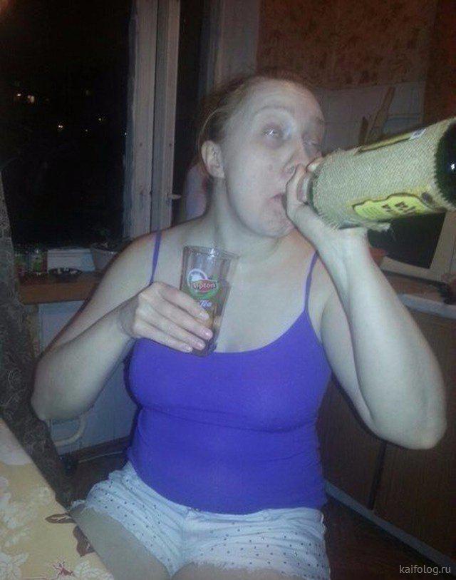 Жирная блядь пьянь видео