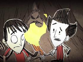 ''Don't Starve Together'' apskats.