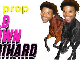 lil prop - Old Town TriHard (twitch song)