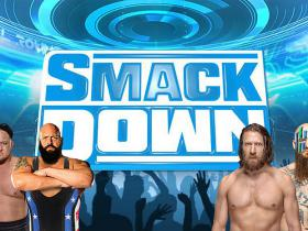 WWE SMACKDOWN 31.01.2020